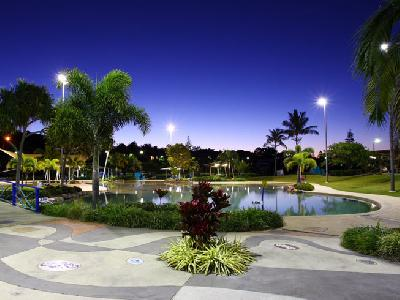 Airlie Beach Budget Accommodation